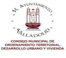CONSEJO MUNICIPAL DE ORDENAMIENTO TERRITORIAL, DESARROLLO URBANO Y VIVIENDA