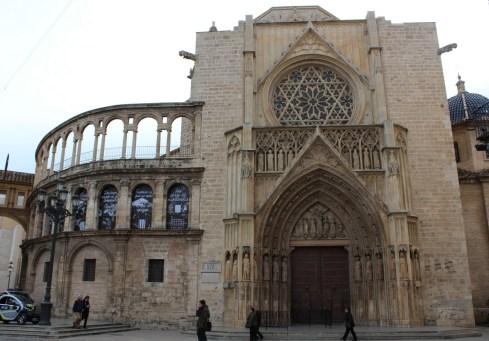 Tribunal de les Aigües de València