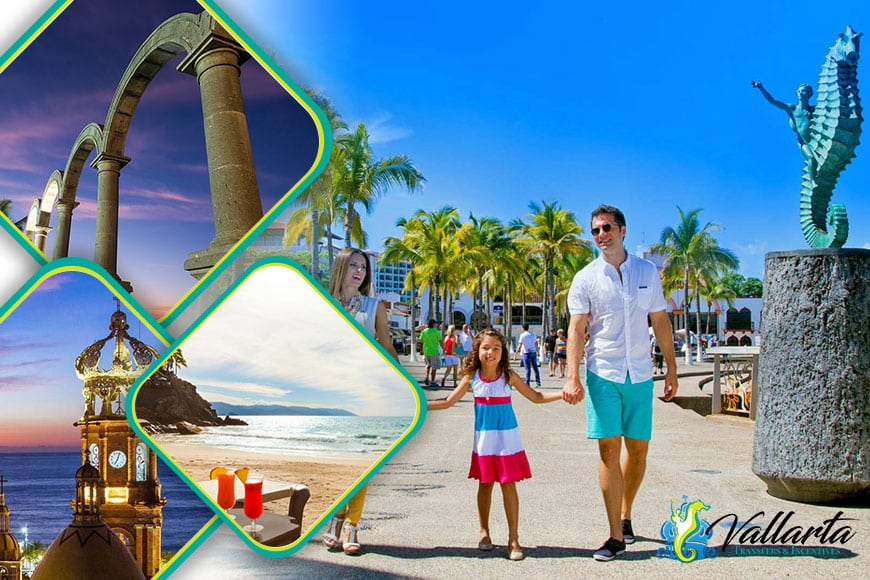 City Tour with Vallarta Transfers and Incentives