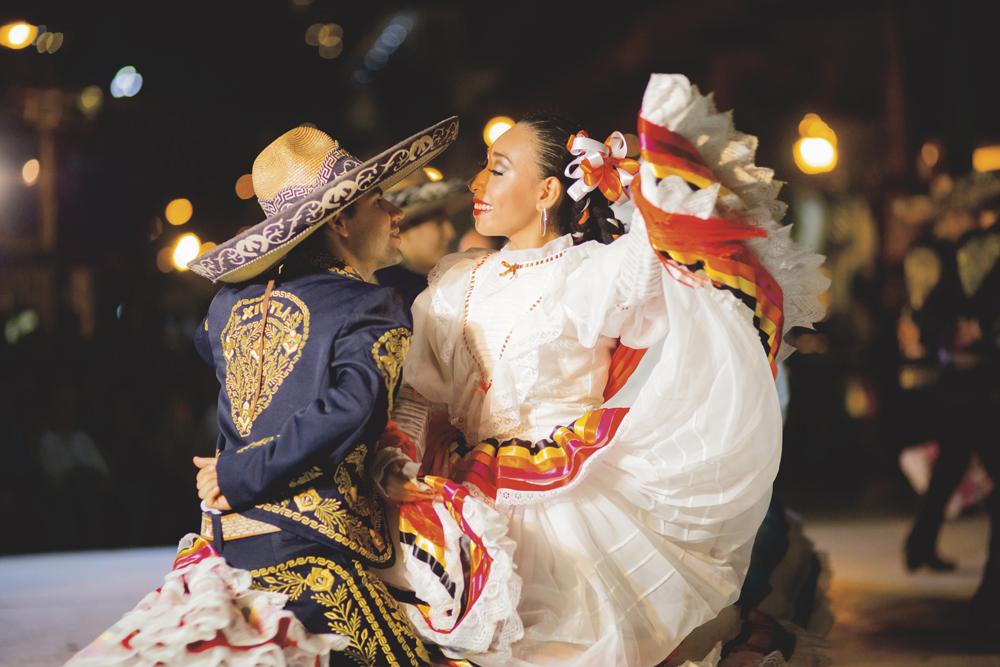 Mexico Cultural Dances 2 Youtube