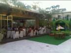 Santa Marea - private event