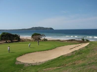 Litibu golf by Vallartina