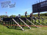 warrior-dash-2013-pennsylvania-balance-beams