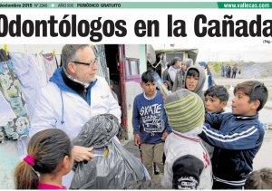Vallecas Va, edición de noviembre de 2015