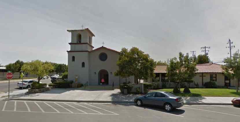 Taller de Accion Diferida en Firebaugh 18 de Julio Parroquia San Jose