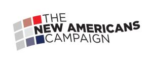 New Americans Campaign logo