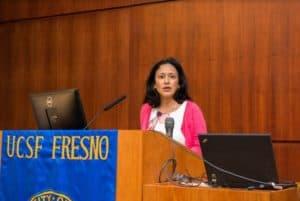 Felicia Escobar CVIIC Conference