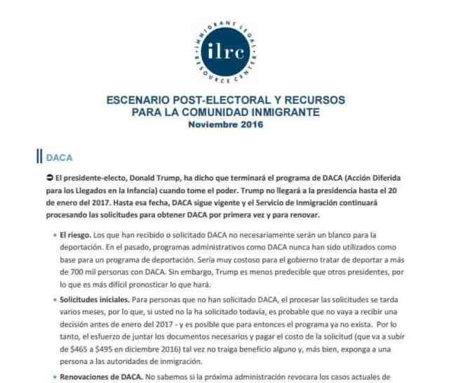 escenario-post-electoral-y-recursos-para-la-comunidad-inmigrante Nov 2016