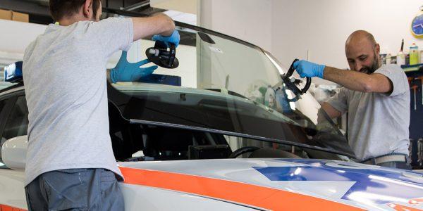 Valle d'Aosta Glass sostituzione vetri auto