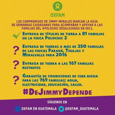 OxfamDemandas2016