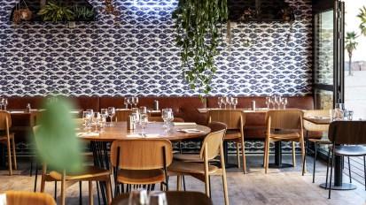 Le Cabanon • Restaurant