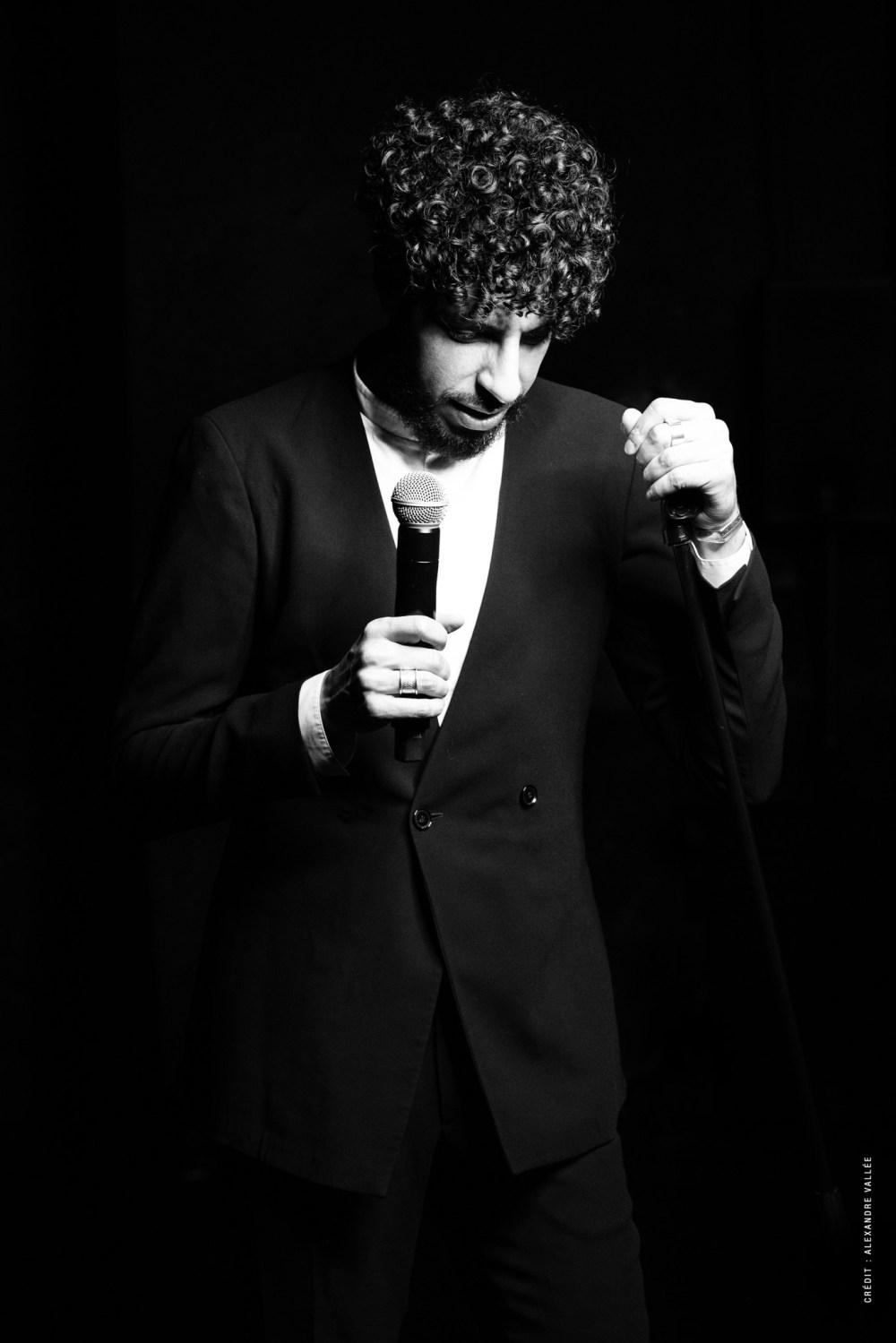 Photo Portrait Mr Nouar