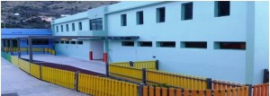 Escuela Infantil de Valle Gran Rey