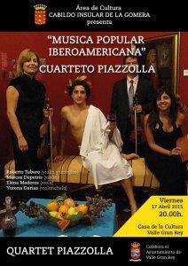 Cuarteto Piazzolla