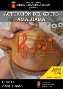 Actuación del Grupo Almalgama