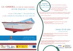 La Gomera, Un Mar de Oportunidades.