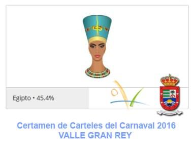 Temática Carnaval 2016
