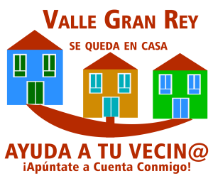 Ayuda a Tu Vecin@ ¡Apúntate a Cuenta Conmigo