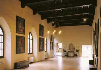 Il ritratto castiglionese di Alfonso del Rio e la ritrattistica a Milano nel pieno Seicento – 25 maggio