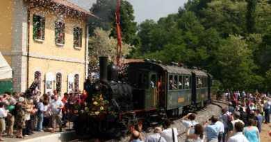 Ferrovia della Valmorea