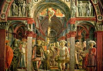 Dopo Castiglione: il ritorno del Vecchietta a Siena – 14 dicembre