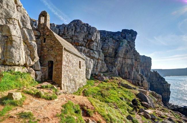 St Govens Chapel
