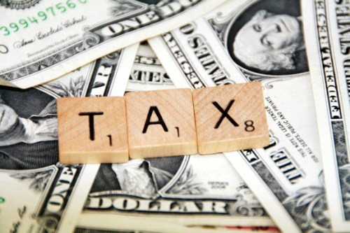 calculating taxes on IRAs