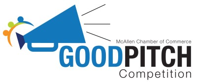 GoodPitch logo
