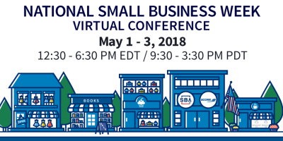 Small Business Week Virtual Conference