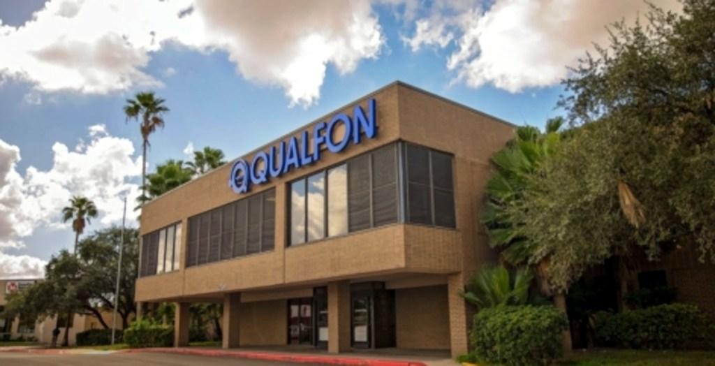 Qualfon Data Services