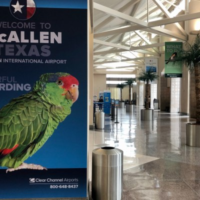 McAllen International Airport