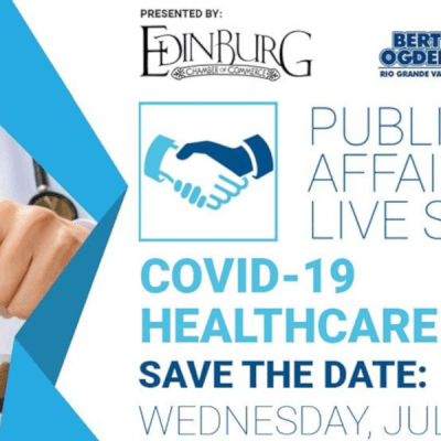 Edinburg Healthcare forum