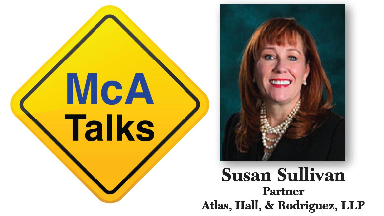 McA Talks Sullivan