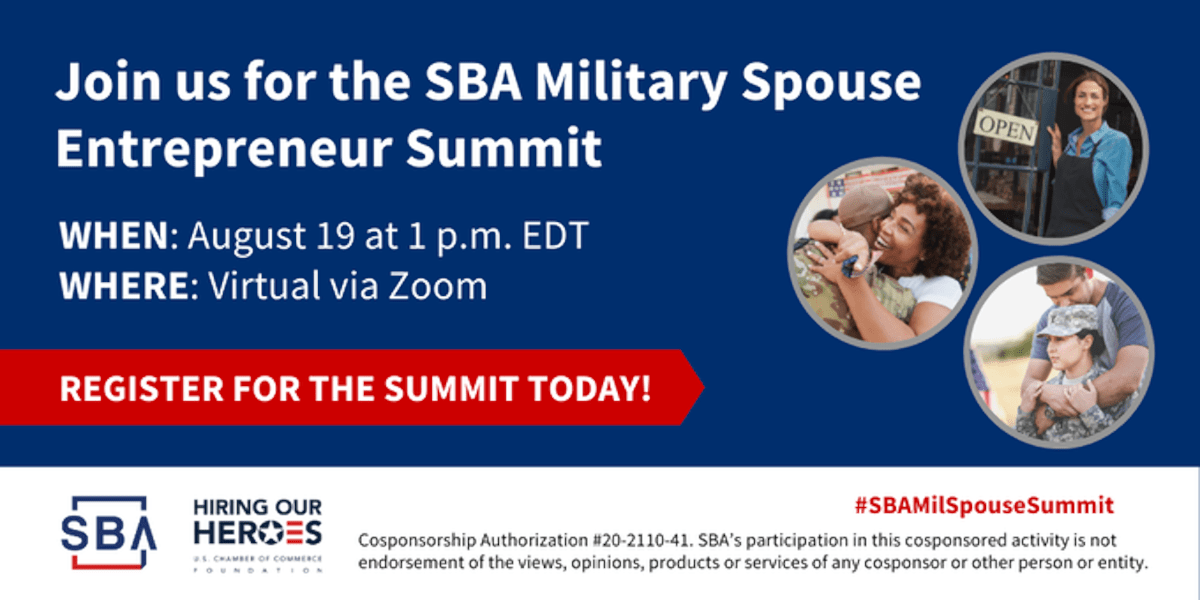 Military Spouse Summit