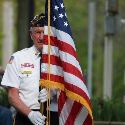 Broken Arrow aids veterans