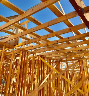 Things are looking up for new home construction in the RGV.