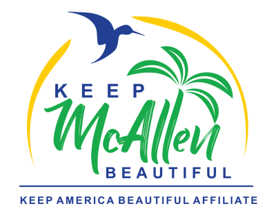 Keep McAllen Beautiful