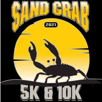 South Padre Island Sand Crab Nighttime Beach Run