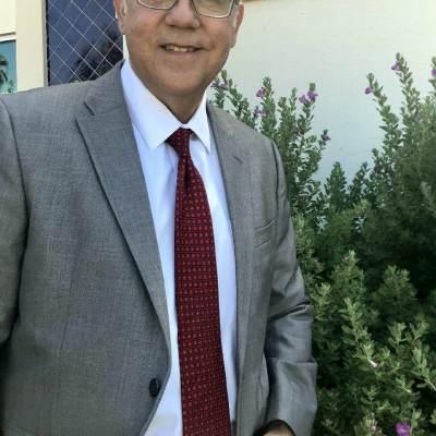 Steven M. Valdez