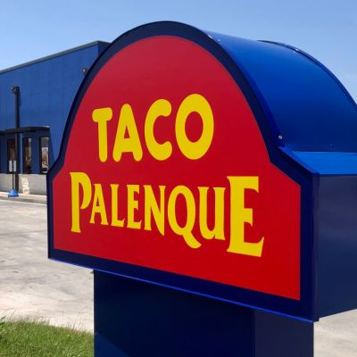 A new Taco Palenque is among the new restaurants and retail outlets opening in recent months in San Juan.
