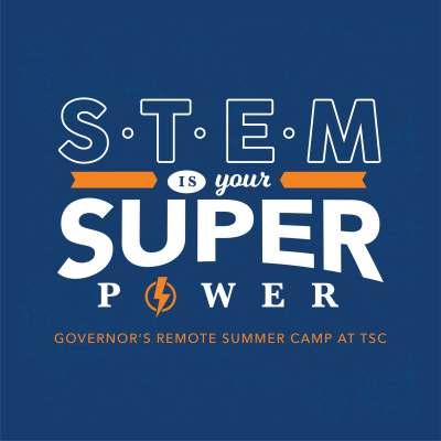 STEM Superheroes