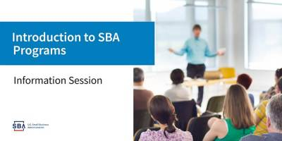 SBA_Programs