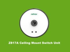 Z-817a-Z817A-Ceiling Mount Switch Unit