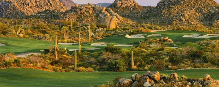 Troon North Pinnacle Course