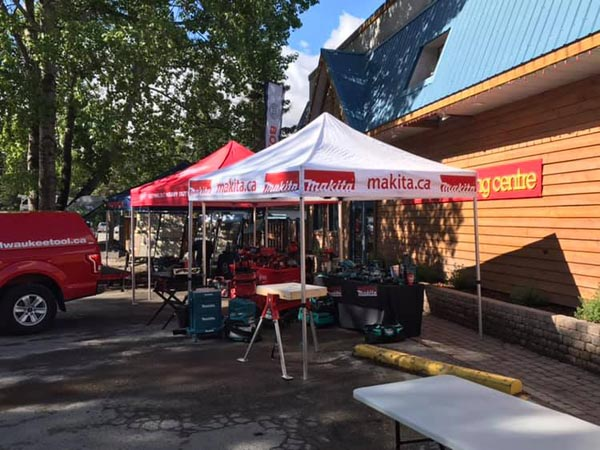Father's Day special at Valley Home Building Centre in Canmore.
