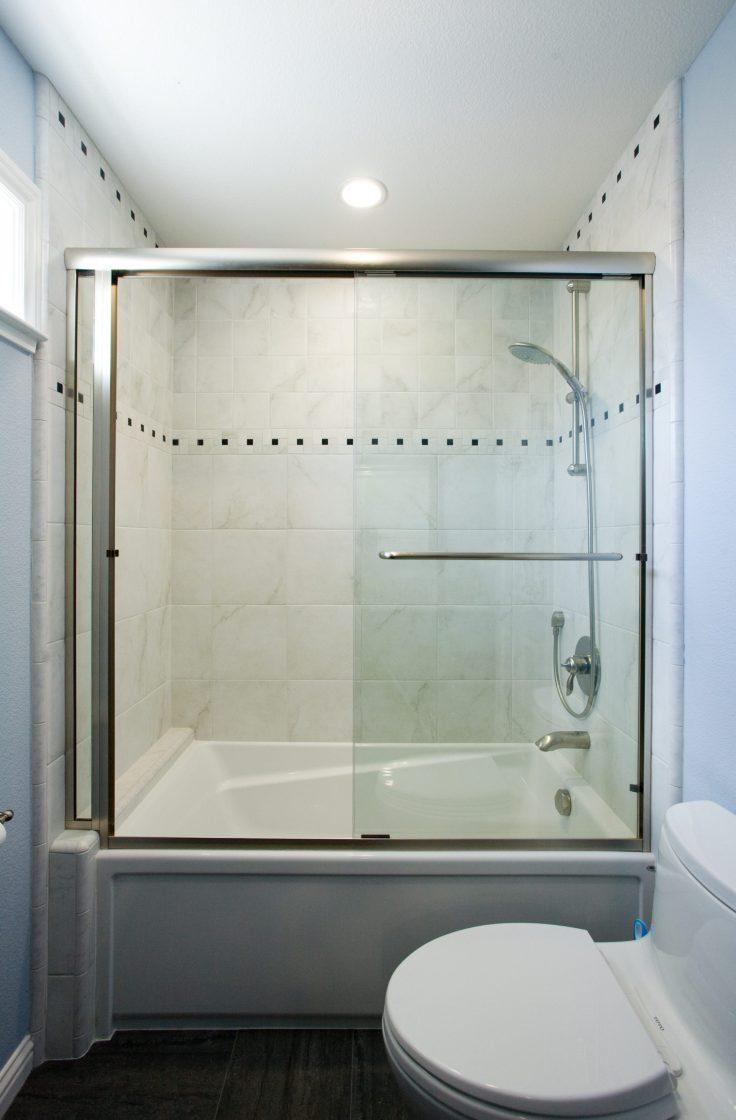 San Jose Upstairs Guest Bath (FN)