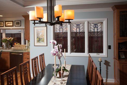 Sunnyvale Dining Area