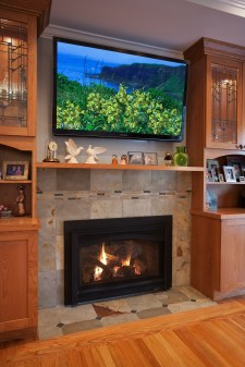 Sunnyvale Living Room Fireplace (OK) (2)