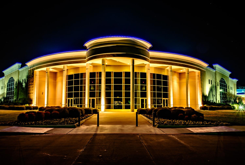 outdoor lighting design and installation for phoenix arizona