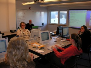 Desktop Publishing Class in King Salmon, AK